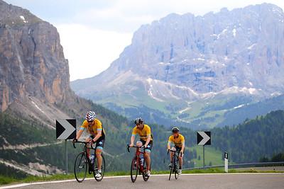 Trois Etapes Giro 2015