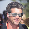 @PatrickDempsey, finish line Stage 6.
