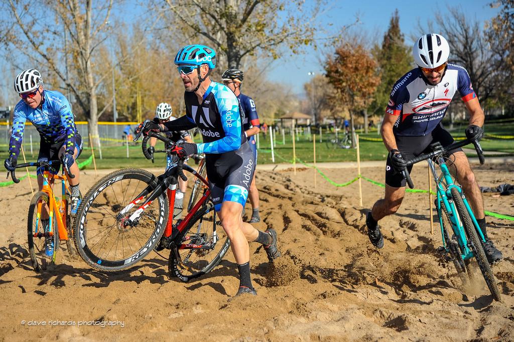 UTCX race 11-5-16 (Photo: Dave Richards, daverphoto.com)