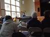 From Celebration of VeloSport Berkeley's 40th anniversary<br /> Velosport 40th 2002-03-17 at 14-41-58