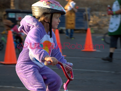 WMBA Halloween Kids Crit