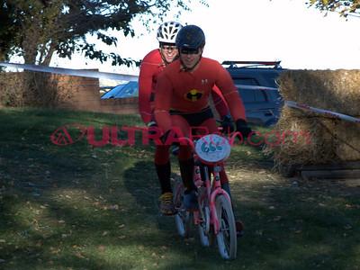 WMBA Halloween Crit