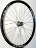 Project321 hubs<br /> Enve XC 29er UST rims<br /> Sapim Laser/Wheelsmith db14 spokes<br /> 28 3X