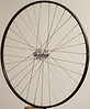 Alchemy hubs<br /> Mavic GP4 rims<br /> Sapim Laser/Race spokes<br /> alloy nipples<br /> 32 2X/3X