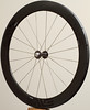 Chris King R45 hubs<br /> Enve SES 6.7 rims<br /> Sapim CX-Ray spokes