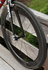 Alchemy hubs<br /> Enve Smart System 6.7 rims