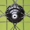 Tune Mag 180 hub<br /> Enve Smart System 6.7 rims