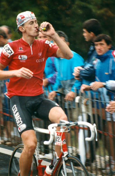 World Professional Road Race Chambéry 1989 (7)