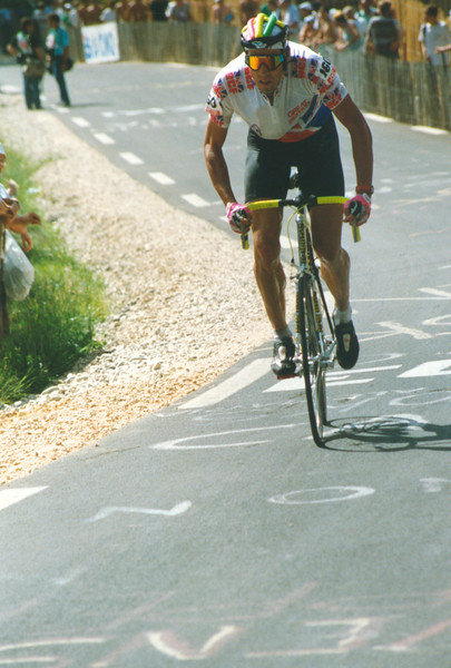 World Professional Road Race Chambéry 1989 (1)