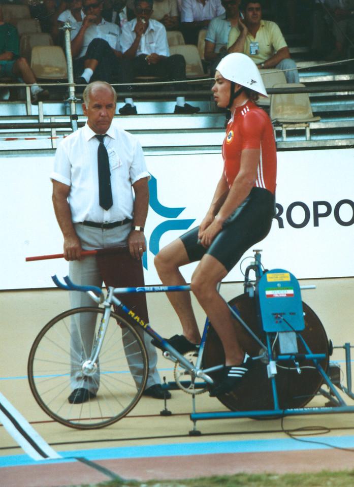 Viatcheslav Ekimov Lyon 4000m Final 1989 (0)