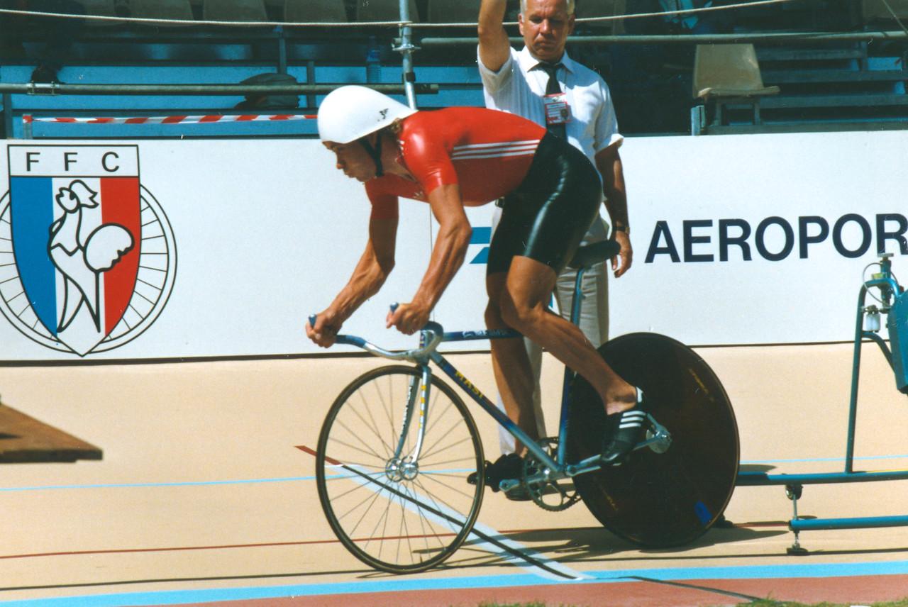 Viatcheslav Ekimov Lyon 4000m Final 1989 (2)
