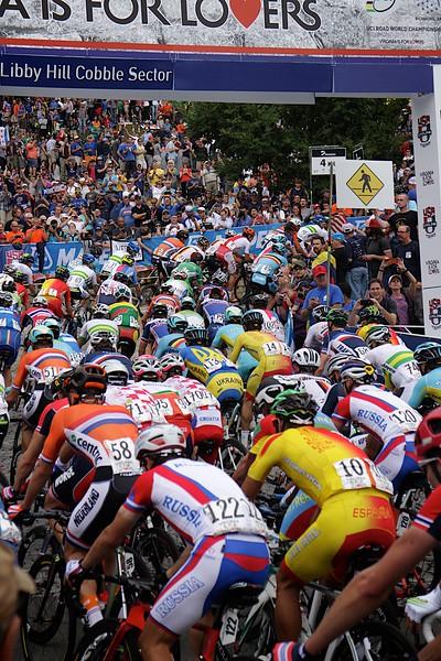 UCI World Championship