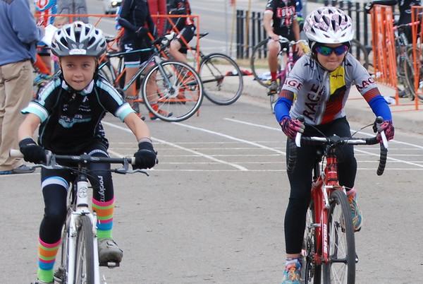 Amy D Breaking Barriers CX Race 10.3.15