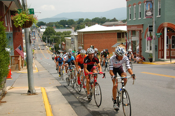 Tour of Page County - Luray Critterium