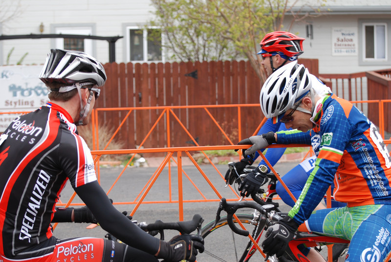 Mead Roubaix - Off the Bike