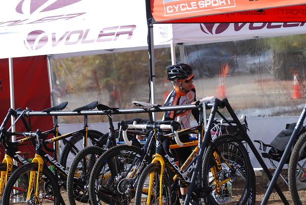 Boulder Cup 2012