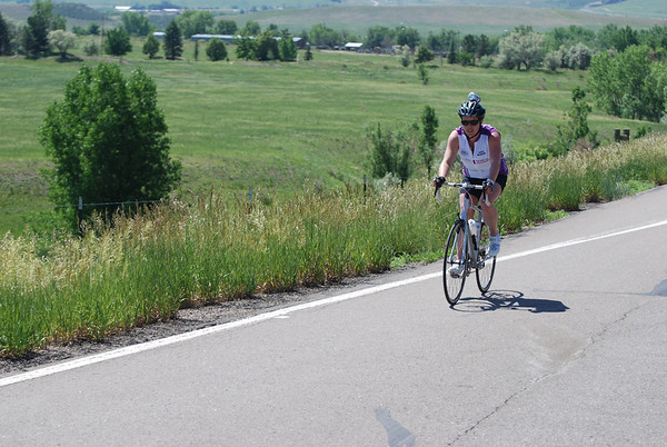 Denver Century Ride 2013