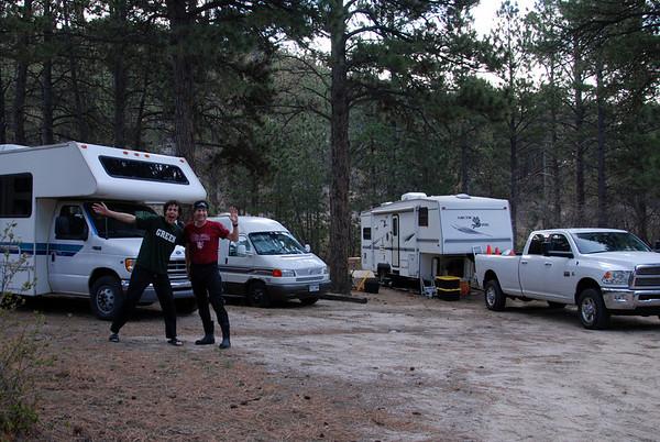 BRAC Jr. Road Camp