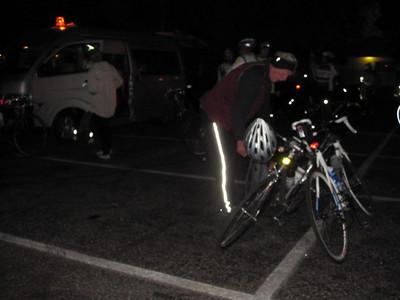 Kings Canyon Ride 2012