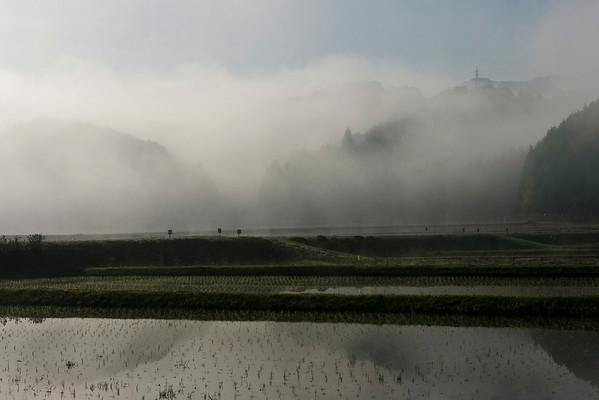 Kansai in May 2010