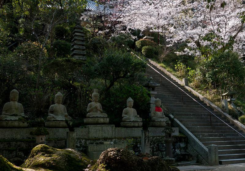 buddhistic centre near Muragame