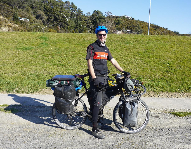 Dan from Wellington Sep 2016