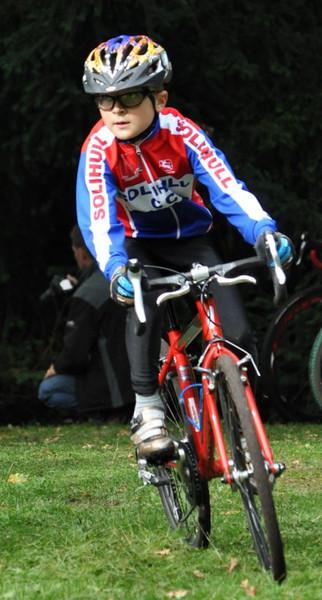Cyclocross 2011 Season