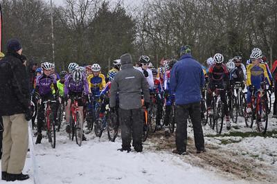 Cyclocross 2013 Season