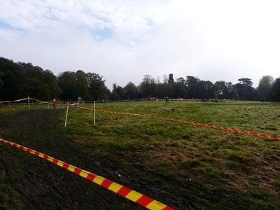 Elmdon Park CycloCross