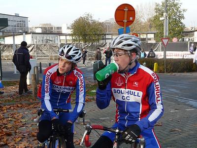 GP Hasselt, Belgium 18th Nov