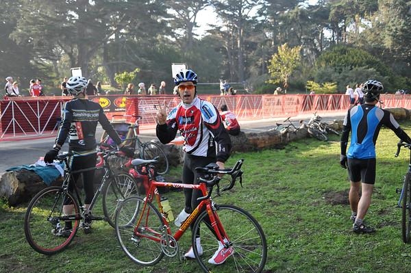 Golden Gate Park 08