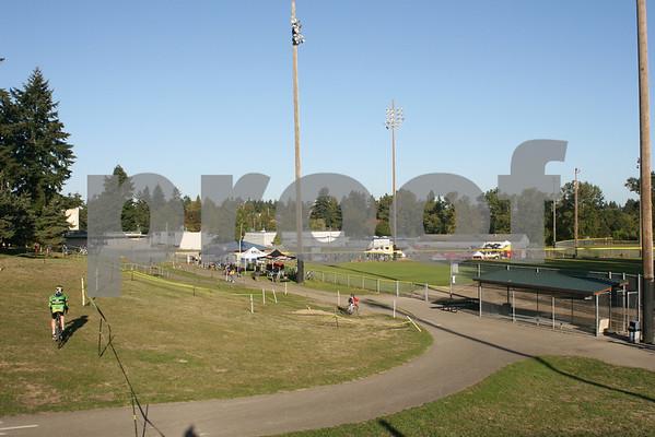 Seattle cx series #1  09