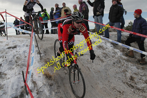 National CX Champs-Day 2, Bend Oregon