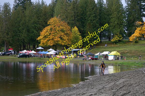 Silver Lake Seattle CX #3