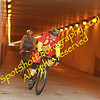SSCXCW Qualifiers Exiting I-90 Tunnel