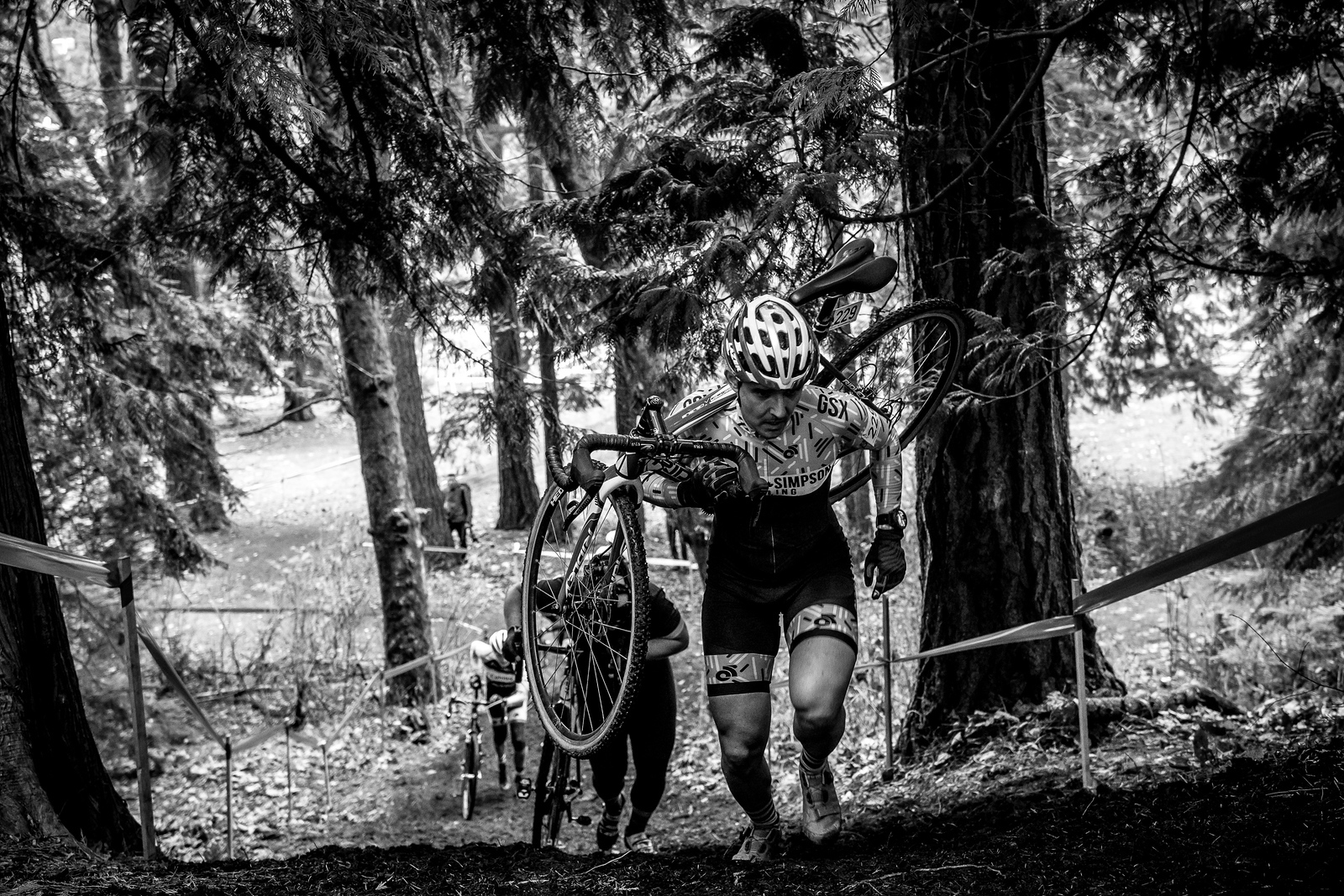 BC Provincial Cyclocross Championships 2017. Photo by: Scott Robarts