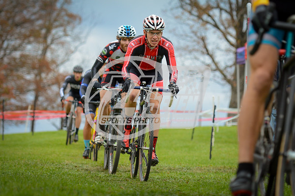 Cyclocross and Mountain Biking