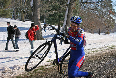 CX Nationals - Day 3 Alan Team Riders