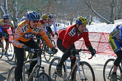 CX Nationals - Day 3 Midwest Riders