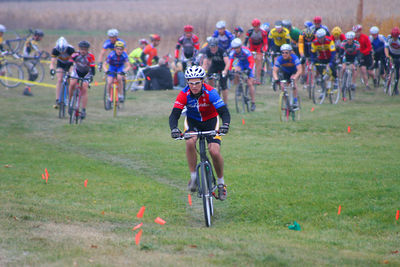Chicago Revolution Cross -  C Men and Juniors