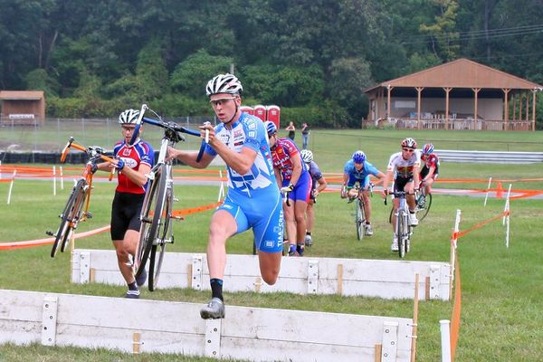 Michigan UCI Cyclocross Race - Day Two