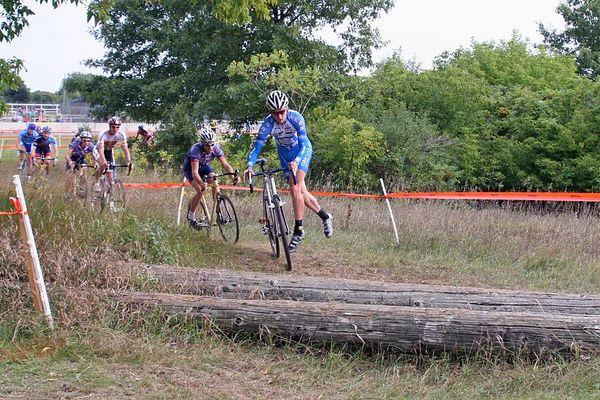 2005 Michigan UCI Cyclocross Race