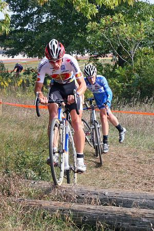 2005 Michigan UCI Cyclocross Race