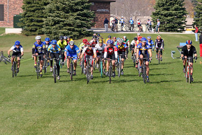 Sheboygan Falls Cross - C Men and C Women
