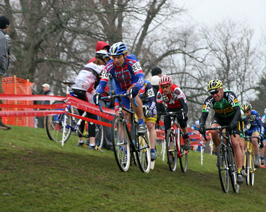 2006 CX Nationals - Friday Events