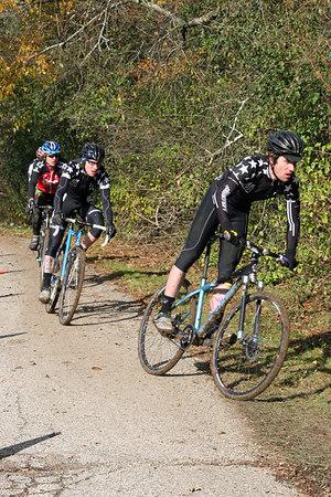 Cam-Rock Cyclocross - Cat 1/2 Men and 30+