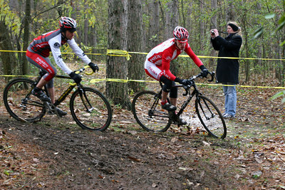 Cam-Rock Cyclocross - Cat 3 Women and Men