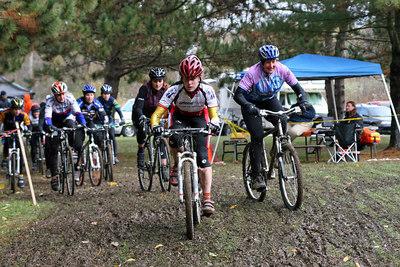 Cam-Rock Cyclocross - Cat 4 Women and Juniors