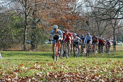 Estabrook Cyclocross - Cat 3 Women and Men