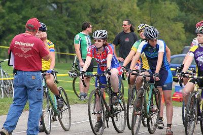 Michigan UCI Race - Saturday Elite Women